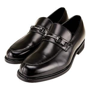 メンズ 本革ビジネスシューズ ANTIVA AN-4018 B    BL|shoemart