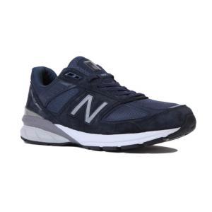 ・商品コード:570350 ・品番:M990 D ・カラー:NV/SL(NV5/ネイビーシルバー) ...