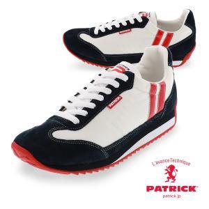 PATRICK パトリック日本製  MARATHON_WHT マラソン ホワイトメンズ  レディース スニーカーマラソン MARATHON_WHT 9420