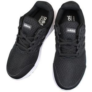 アディダス adidas DB0005 ブラック/ブラック/ホワイト Galaxy 3 WIDE U ギャラクシー 3 キッズ レディース メンズ シューズ スニーカー 靴 紐靴 幅広