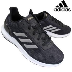 【アディダス adidas】レディース軽量ランニングシューズ。  トレイルやトレッドミルで活躍する、...