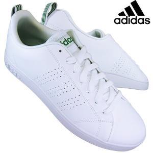 adidas F99251 ホワイト/ホワイト/グリーン a...
