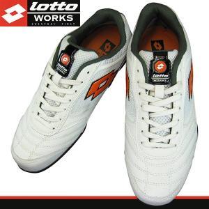 安全靴 ロットワークス Lotto WORKS LQ-2006 ホワイト/ブラック セーフティーシューズ メンズ LQ2006 ENERGY 500 S1P SRA HRO|shoeparkkaminari