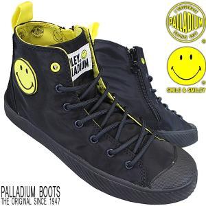 パラディウム PALLADIUM 76076 009 M PALLAPHOENIX SMILEY Z...