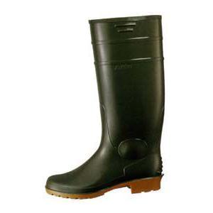 Achilles アキレス ワークマスター (ネオ耐油) TOW2100 モスグリーン/オーク 作業用長靴 耐油長靴|shoeparkkaminari