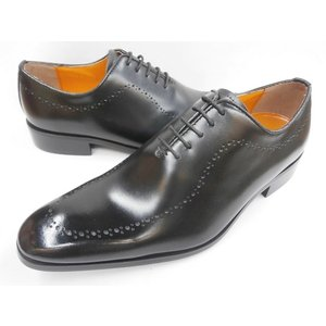 即日発送可能 アントニオ ドゥカティ メダリオン DC1174(ブラック) ANTONIO DUCATI 靴 メンズ shoes-aman