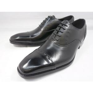 アントニオ ドゥカティ スタイリッシュ・ストレートチップ DC1130(ブラック) ANTONIO DUCATI 靴 メンズ shoes-aman