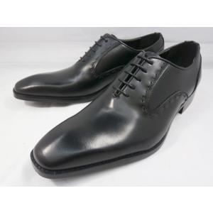 アントニオ ドゥカティ スタイリッシュ・ホールカット DC1133(ブラック) ANTONIO DUCATI 靴 メンズ shoes-aman