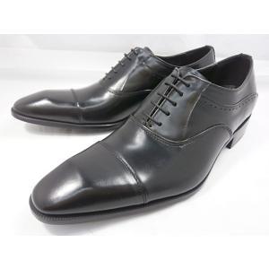 アントニオ ドゥカティ チゼルトゥ・ストレートチップ DC1230(ブラック) ANTONIO DUCATI 靴 メンズ shoes-aman