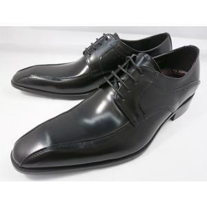 アントニオ ドゥカティ チゼルトゥ・スワールレース DC1232(ブラック) ANTONIO DUCATI 靴 メンズ shoes-aman