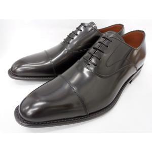 ケンフォード 靴 メンズ ストレートチップ KB48 (ブラック) KENFORD|shoes-aman