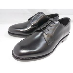 ロンドンシューメイク オックスフォード&ダービー8005(ブラック) プレーントゥ メンズ ビジネスシューズ グッドイヤー製法 1万円紳士靴|shoes-aman