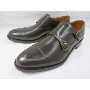 ロンドンシューメイク オックスフォード&ダービー8006(ダークブラウン) ストレートチップ メンズ ビジネスシューズ グッドイヤーウェルト製法 本格紳士靴|shoes-aman