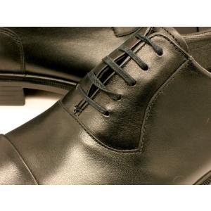 【完全防水 GORE−TEX ゴアテックス 採用】【通勤快足】 Business EXpress TK3309(ブラック) shoes-aman 05