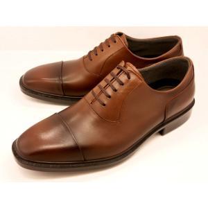 【完全防水 GORE−TEX ゴアテックス 採用】【通勤快足】 Business EXpress TK3309(ブラウン)|shoes-aman|02