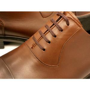 【完全防水 GORE−TEX ゴアテックス 採用】【通勤快足】 Business EXpress TK3309(ブラウン)|shoes-aman|03