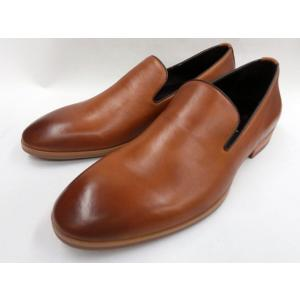 フープディドゥ オペラスリッポンシューズ 19130011 (キャメル) whoop'-de-doo'  メンズ靴|shoes-aman