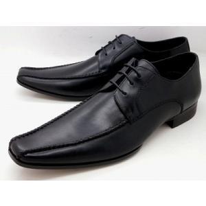 フープディドゥ エボリューション 304834(ブラック) スワールモカビジネスシューズ whoop'-de-doo' evolution|shoes-aman