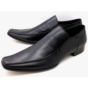 フープディドゥ エボリューション 304844(ブラック) スワールスリッポン whoop-de-doo' evolution|shoes-aman
