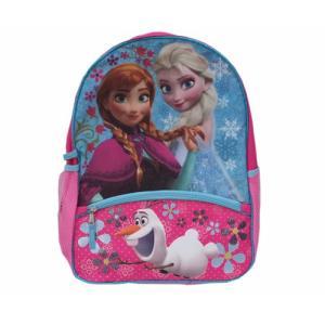 ディズニー アナと雪の女王 10324 ラージバックパック オラフ リュックサック SD4321218【1212sh】 【Y_KO】 【ren】|shoes-garage