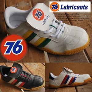 安全靴 76Lubricants 76_177 ナナロク メンズ スニーカー シューズ 靴|shoes-garage