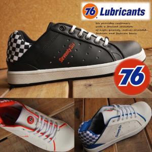 安全靴 76Lubricants 76_212 ナナロク メンズ スニーカー 靴|shoes-garage