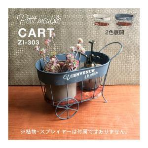 プティムーブル・カート 303 アンティーク インテリア 雑貨 SD4854766【160504】|shoes-garage