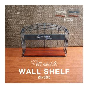 プティムーブル・ウォールシェルフ 305 アンティーク インテリア 雑貨 SD4854768【160504】|shoes-garage