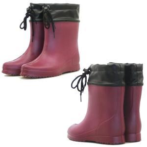 レインブーツ 長靴 EVA超軽量長靴 フード付き 丸洗い可能 婦人 ラバー付 SD3345365 【Y_KO】【Sのみ追加】|shoes-garage