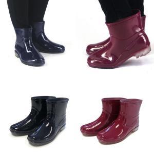 ちょっとブーツ 実用履き レインブーツ 掃除 ガーデニング 軽作業 ちょい履き 雨靴 SD4640913 【Y_KO】【Sのみ追加】|shoes-garage