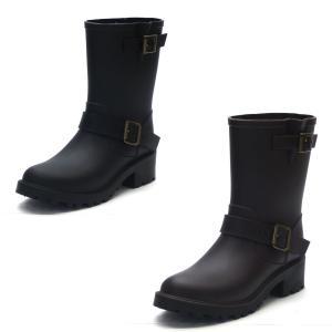 レインブーツ レディース エンジニアブーツ ブーツ 長靴 SD4644398 【Y_KO】【Sのみ追加】|shoes-garage