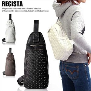 REGiSTA レジスタ ボディバッグ ウエスト メンズ 07-523 SD4886569【AM】■180401 shoes-garage