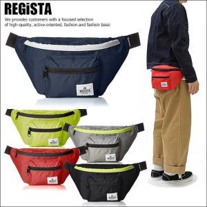 REGiSTA レジスタ サコッシュ ボディバッグ メンズ 563 SD5872701 【AM】■180401 shoes-garage