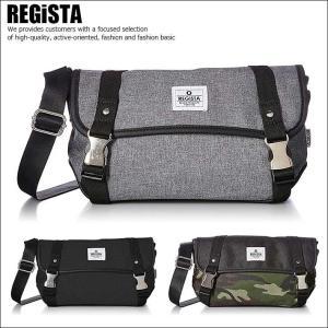 REGiSTA サコッシュ ショルダーバッグ メンズ レディース 534 SD5106896【AM】■180401 shoes-garage