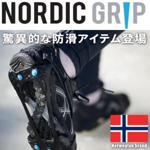ノルウェー発 NORDIC GRIP(ノルディックグリップ) ランニング RUNNING【UNI】 shoes-garage