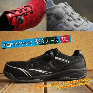 ≪着後レビューを書いて送料無料≫ 安全靴 IGNIO IGS_1015TGF メンズ レディース TGFダイヤル【OTA】|shoes-garage