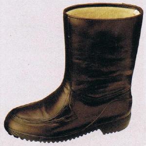 防寒ブーツ コザッキー COSSACY G82 ブラウン アキレス 防寒長靴 防寒作業靴 メンズ ブーツ