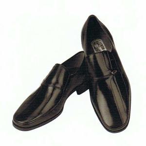 マレリー Marelli 4230 ブラック 本革シープ 4E EEEE メンズ・ビジネスシューズ shoes-maro