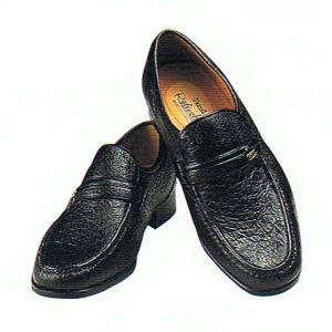 マレリー Marelli 4347 ブラック 3E ペッカリー革 メンズ ビジネスシューズ(お取り寄せ) shoes-maro