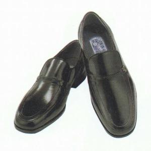 マレリー Marelli 4415 ブラック 本革キッド 4E EEEE メンズ・ビジネスシューズ shoes-maro
