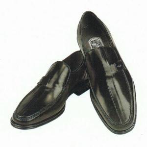 マレリー Marelli 6151 ブラック 本革キッド 3E EEE メンズ・ビジネスシューズ shoes-maro