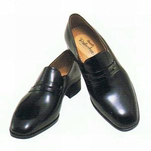 マレリー Marelli 9821 ブラック 本革カーフ 4E EEE メンズ・ビジネスシューズ shoes-maro