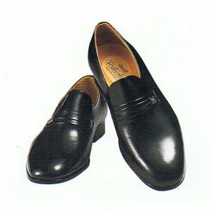 マレリー Marelli 9925 ブラック 本革カーフ 3E EEE メンズ・ビジネスシューズ shoes-maro