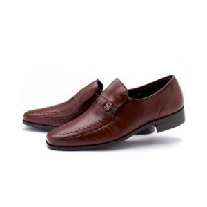 マレリー Marelli 4232 ブラック 本革キッド 3E EEE メンズ・ビジネスシューズ shoes-maro