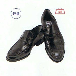 マレリー Marelli 5120 ブラック 本革キッド 3E EEE メンズ・ビジネスシューズ shoes-maro
