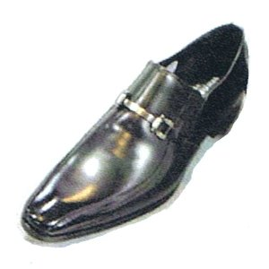 トラサルディ 靴 メンズ TRUSSARDI TR13074 ブラック 本革 ビットローファー メンズ ビジネスシューズ|shoes-maro