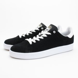 【adidas】STAN SMITH VULC[BLACK ...
