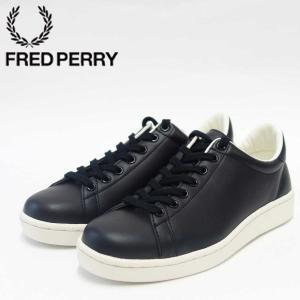 フレッドペリー FRED PERRY  F19682(ユニセックス)BREAUX カラー・Black...