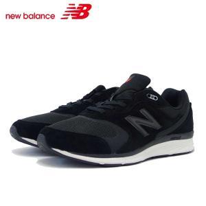 ニューバランス new balance  MW880 BS4 ブラック(メンズ)4E幅