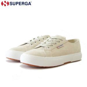 スペルガ SUPERGA 2750-SUE U(ユニセックス)White Milk (S003SR0...